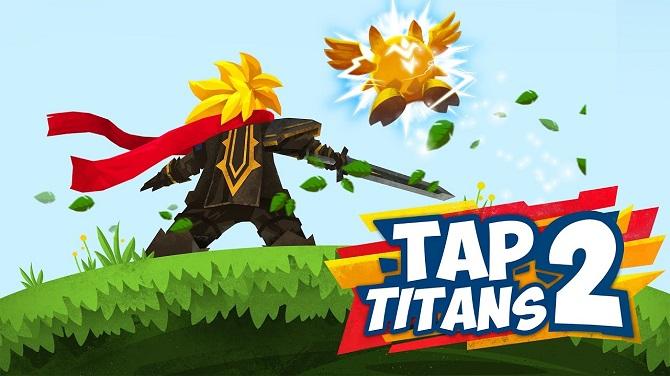 tap titans 2 tips