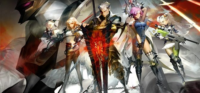 best awaken heroes seven knights