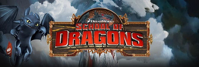 school of dragons guide