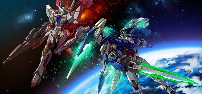 best gundam series