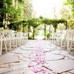 best wedding place