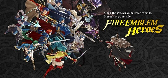 fire emblem heroes best heroes list