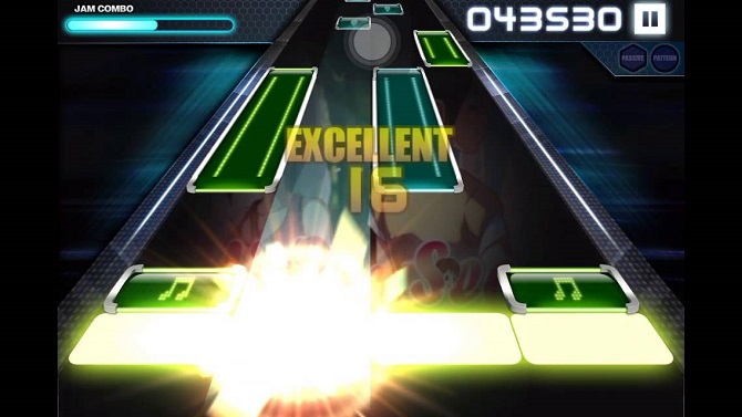 02jam gameplay