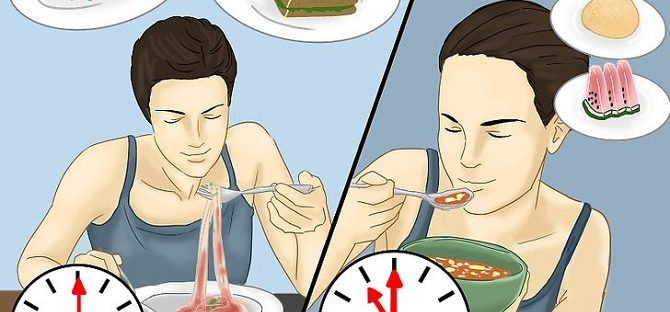 how to gain weight quickly