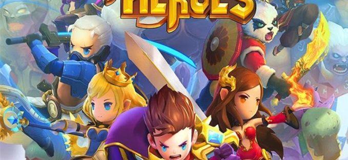 hyper heroes best team