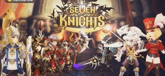seven knights farming guide