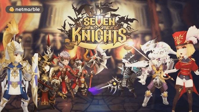 seven knights farming guide