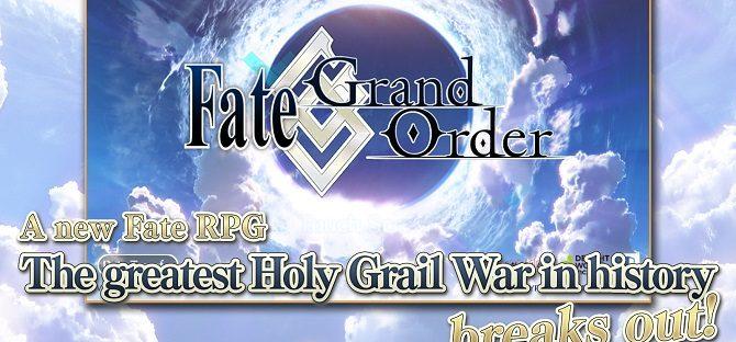 fate grand order palingenesis