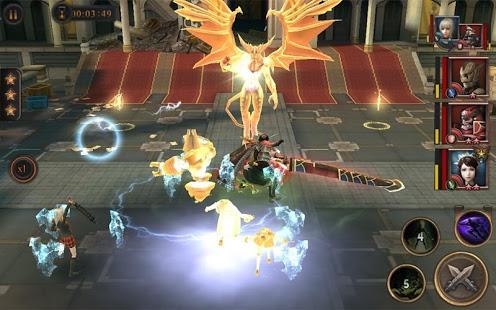 final fantasy awakening gameplay