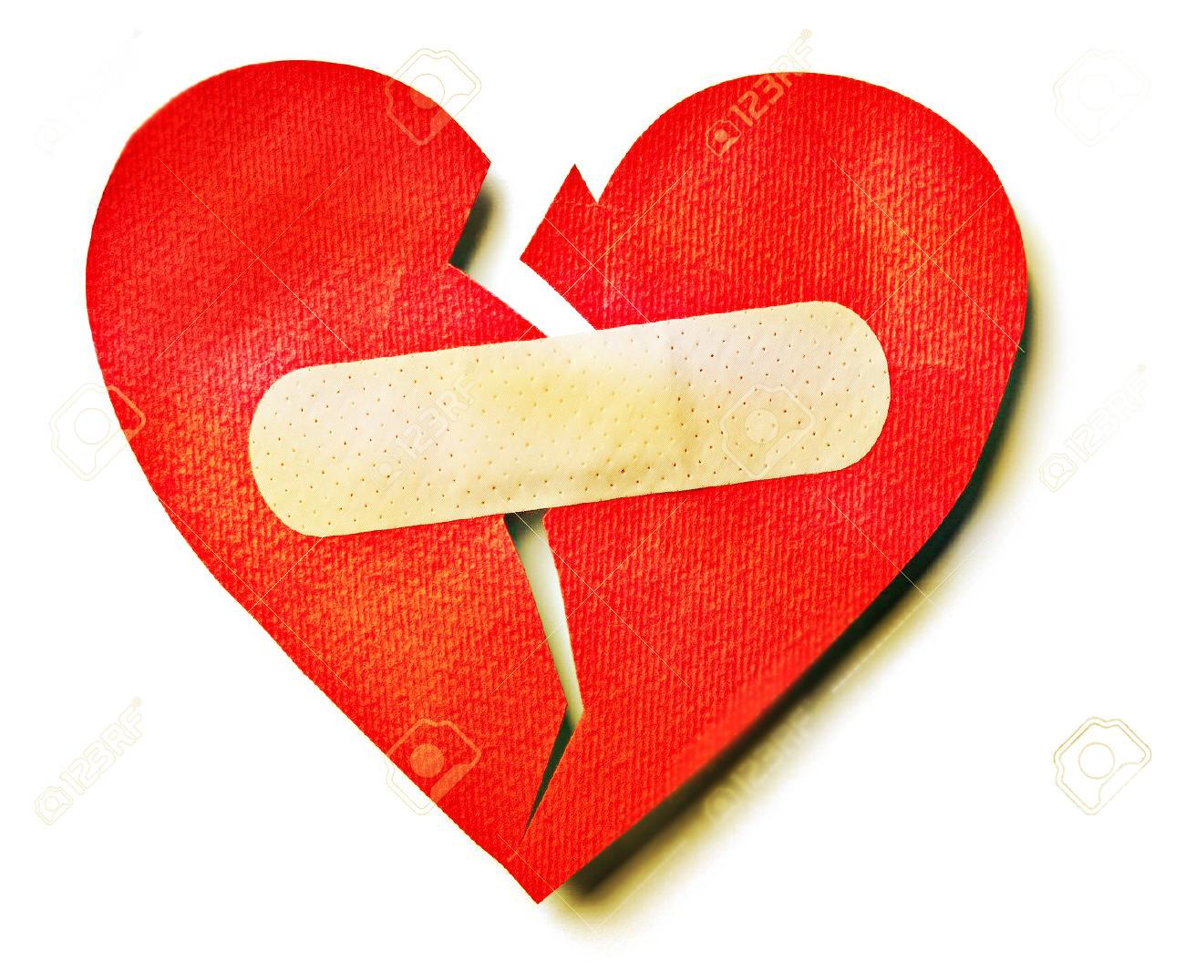 how to heal a broken heart copy