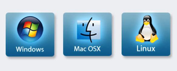 laptop os