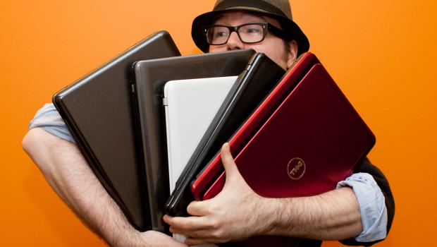 laptop type
