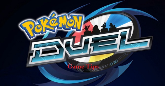 pokemon duel game tips