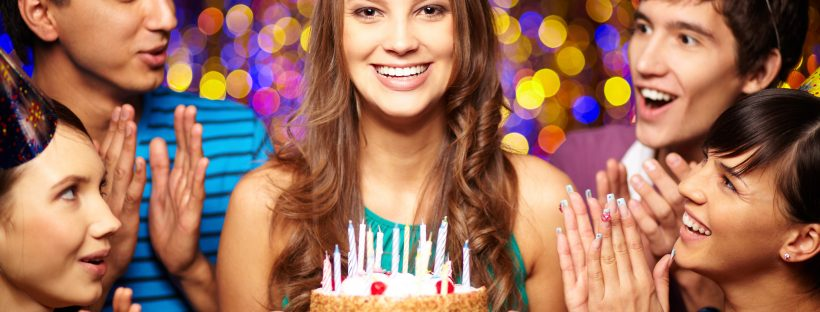 how to have a great birthday party
