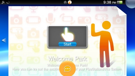 welcome park