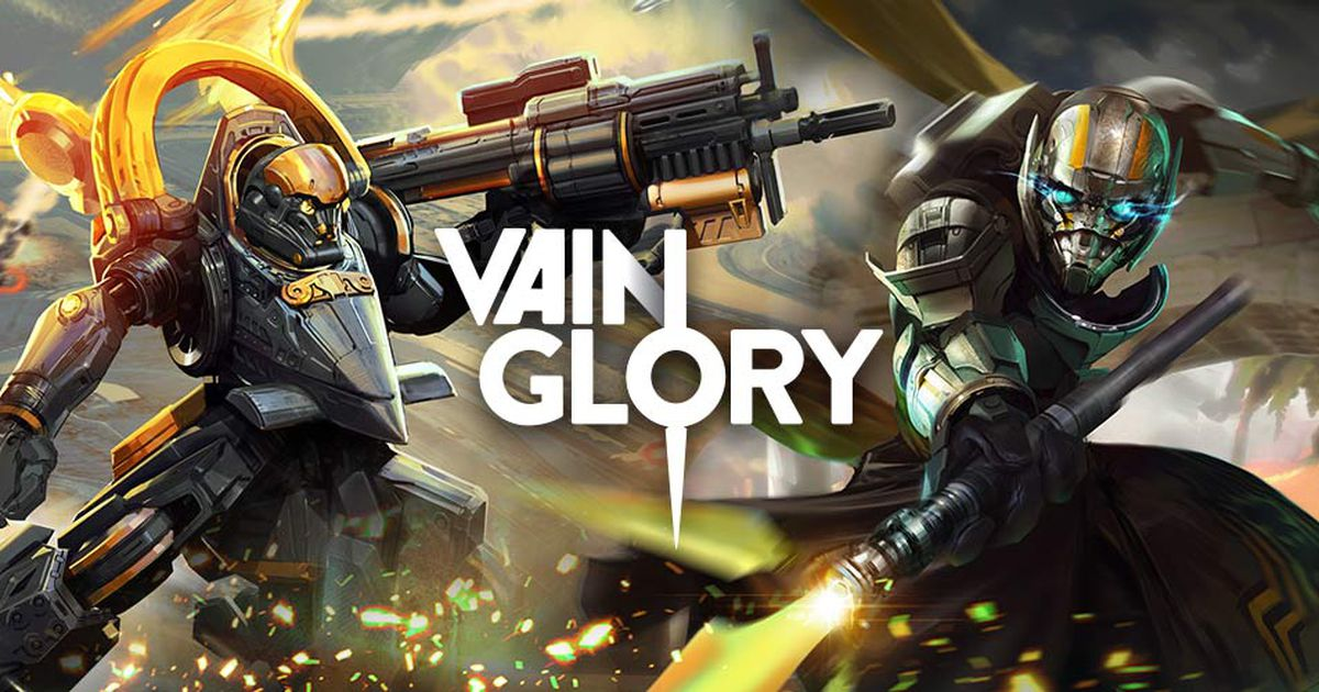 vainglory review
