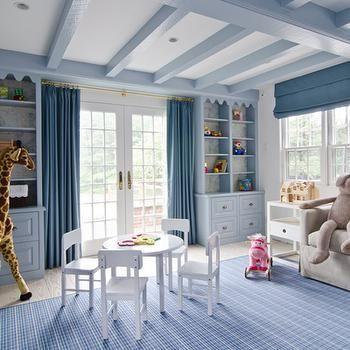 Fun Hampton Ideas for Kids room