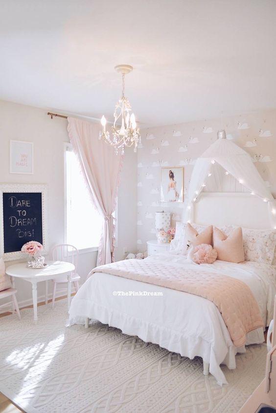 Shabby Chic Kids Room Ideas