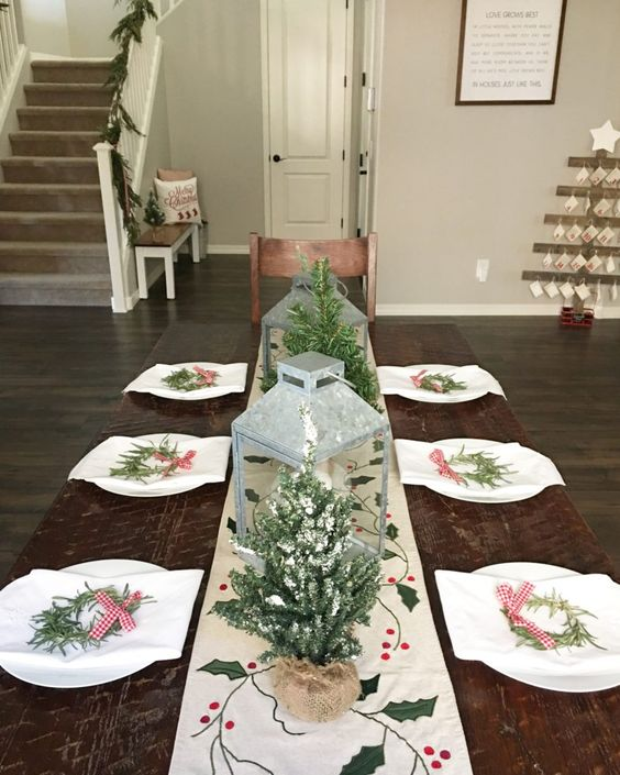 rosemary plant for dinning room