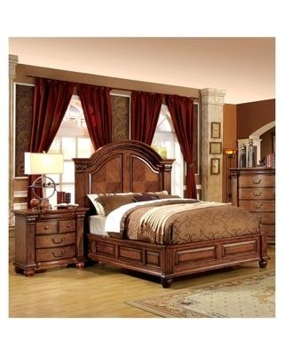 traditional mans bedroom