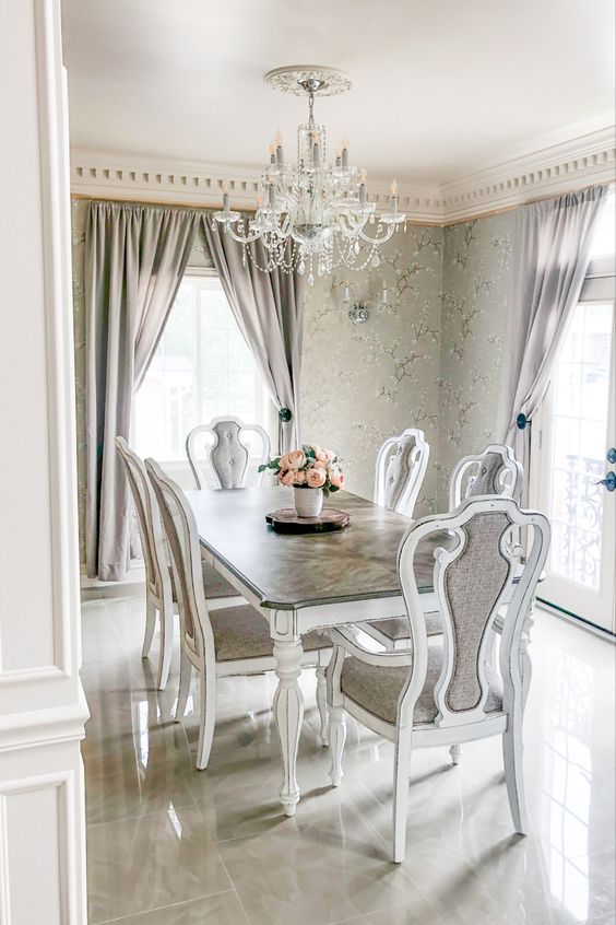 French Home Design