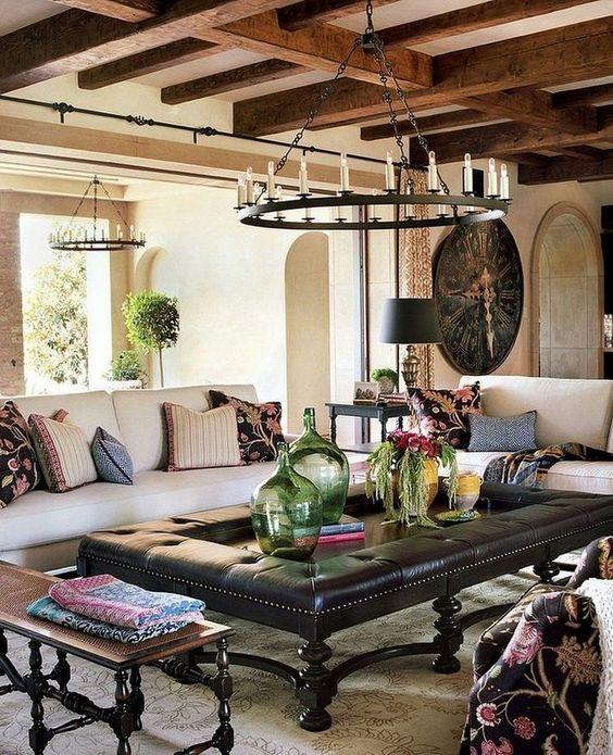 Mediterranean Furniture